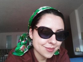 Renata Avila